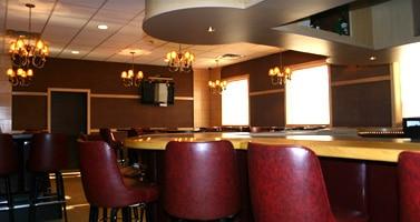 KC Hall bar in Fond du Lac, WI.